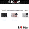 SJCAM SJ7 Star 4K 30fps wifi Sport Camera