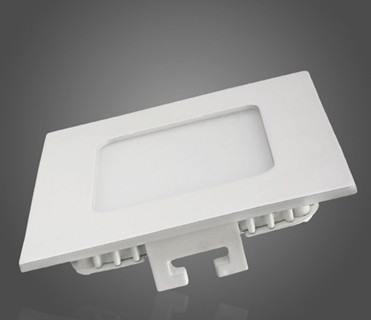Energy Saving Led Panel Light Square Dimmable Led Panel Lights Led ...