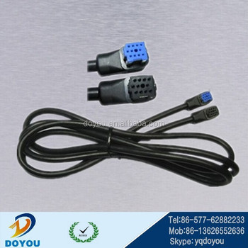 automotive wiring harness electric bicycle 11 pin connector custom rh alibaba com wiring harness protection wiring harness production