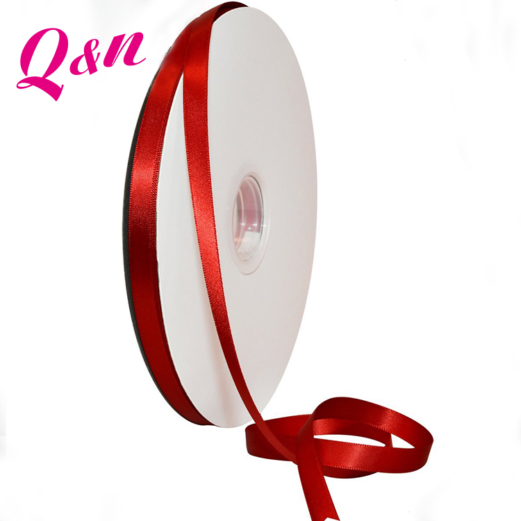 custom printed ribbon guangzhou satin ribbon