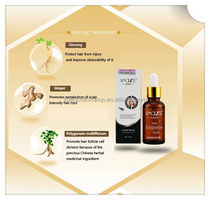 natural hair essence oil growth agent loss treatent care