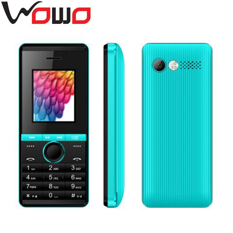 OEM very cheap mobile phone 1.77 Inch Quad Band K33 with 64MB+64MB SC6533