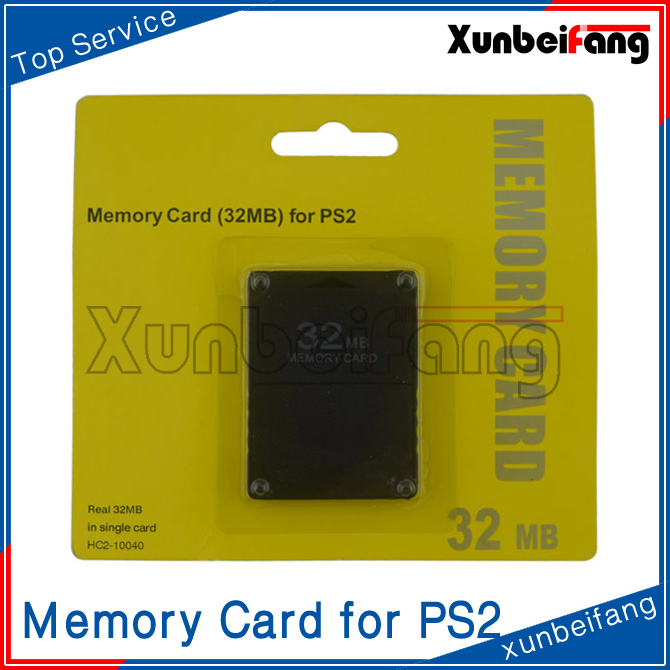 32MB for Playstation 2 Memory Card for PS2