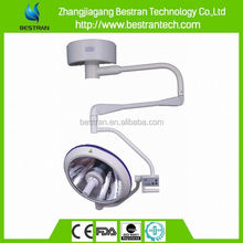 BT-500-M CE ISO China manufacturer cold light shadowless clinics disposable plastic surgical operating light handle cover