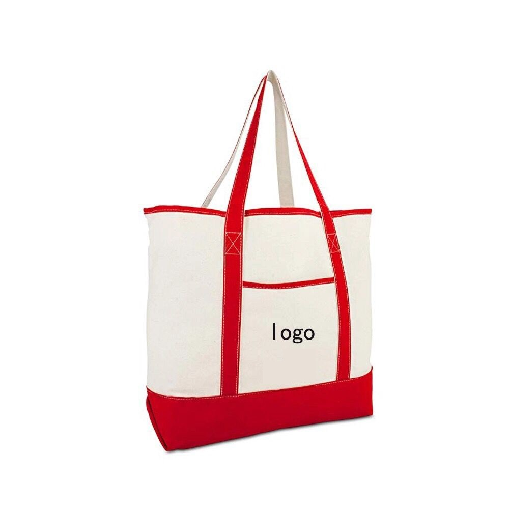 reusable grocery bag cotton