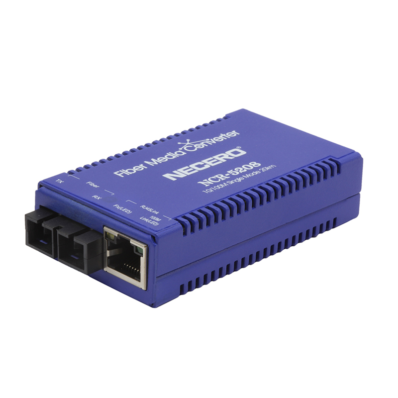 20 years fibra optica cable manufacturer supply ctc optical fiber media converter