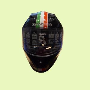 China Made Chinese Dot Motor Cycle Helmet