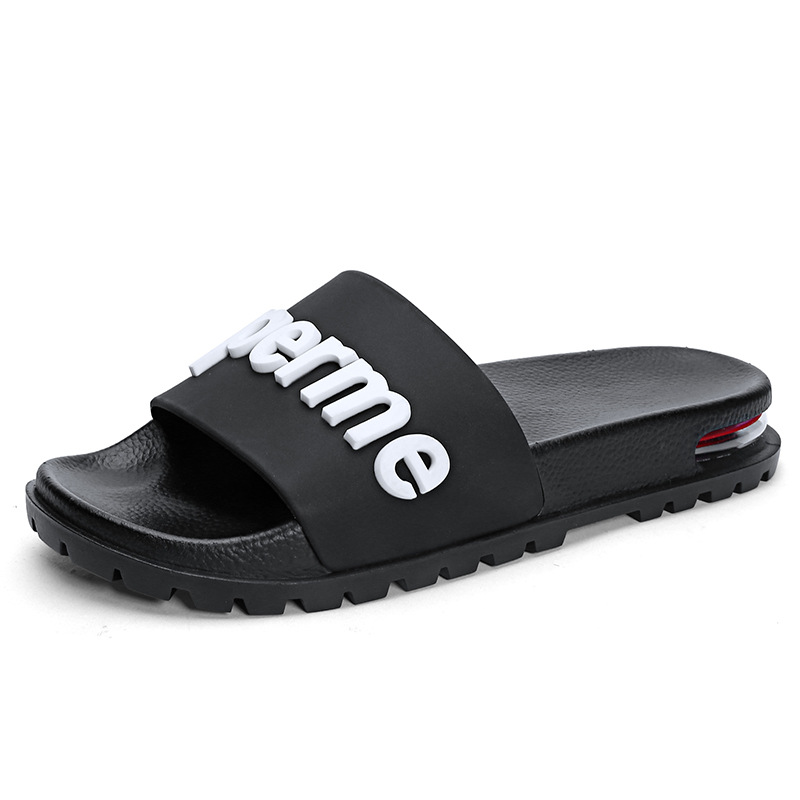 Stylish Air Cushion Men Flip Flops Outdoor Men <strong>Slippers</strong>