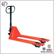 High Quality Factory Price Chromeplate Pallet Jack