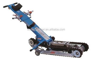 Motorized Stair Climber Truck Wheelchairs Wheels Width 50mm 60mm ...