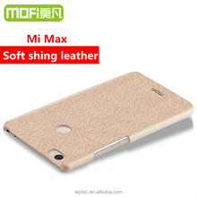 MOFi Original Funda Housing for Xiaomi Max Accessory, Mobile Phone Crystal Leather Back Cover Case for Xiaomi Mi Max