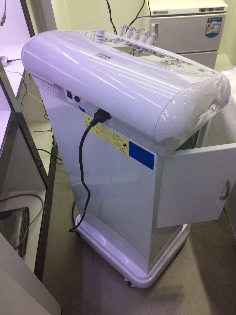リンパマッサージ排水ボディ整形プレッソマシン