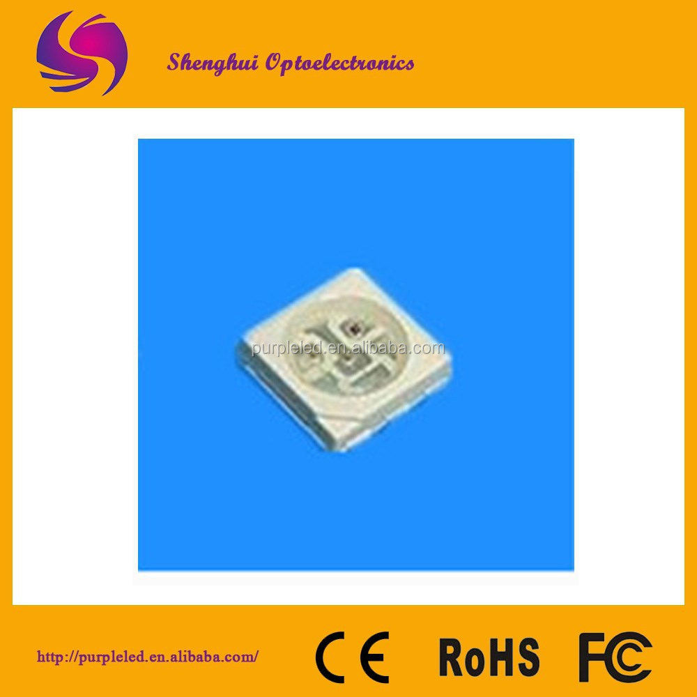 Guaranteed Quality Proper Price 5050 Smd Led Diodes Epistar Smd (rohs Certificate)