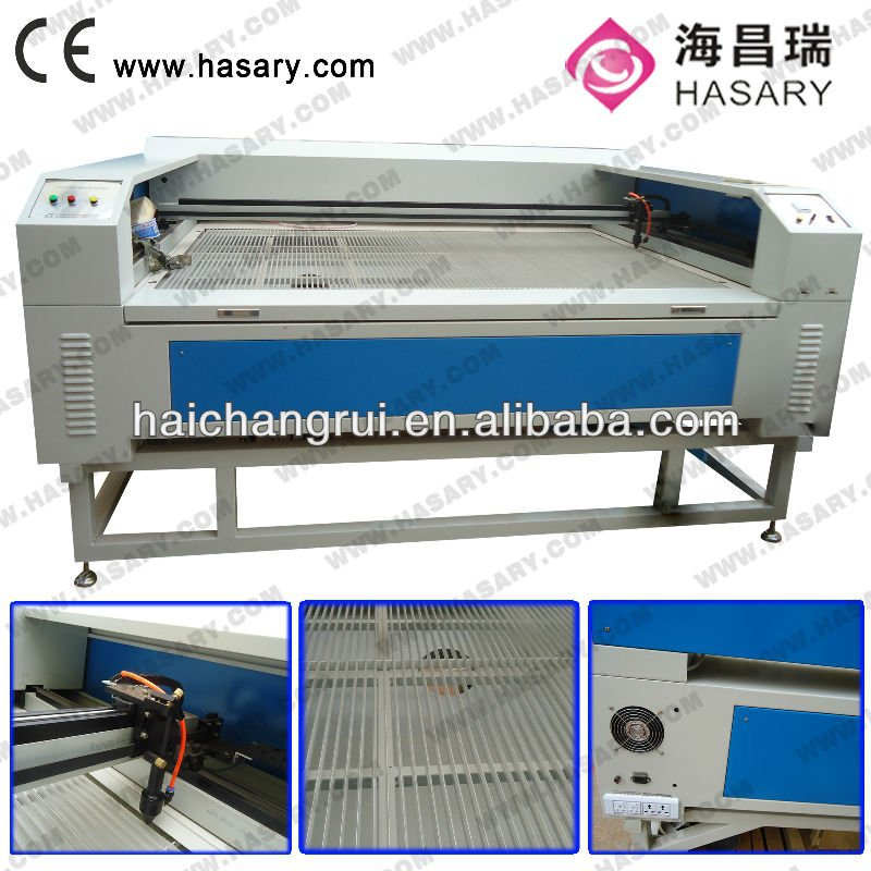 Agent wanted economic laser cutting machine for shox shoes for men
