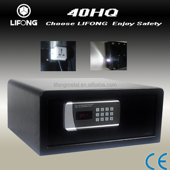 Time Lock Hotel Safe Box With Led Display - Buy Hotel Safe Box,Hotel Room  Safe,Time Lock Safe Box Product on Alibaba com
