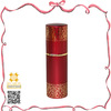 Arabic wedding round beautiful love gift for girl perfume bottle red