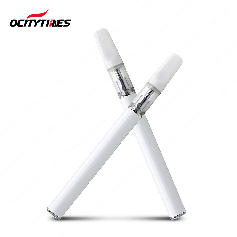 2018 trending Hot selling 510 Oil Vaporizer Cartridge C4 Cbd Oil Atomize Vape Pen