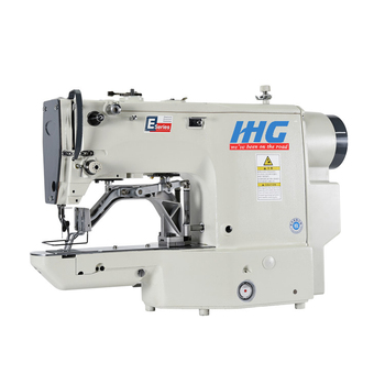 Ih40d Industrial Buttonhole Machine Bartack Sewing Machine For Delectable Button Sewing Machine For Sale