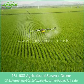 Unmanned Aerial Vehicle Autonomous Flying Uav Agricultural Drone For  Herbicide/insecticide/pesticide Spraying - Buy Unmanned Aerial Vehicle,Uav