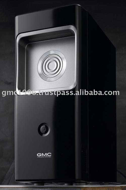 Gmc R2 Corona Computer Case