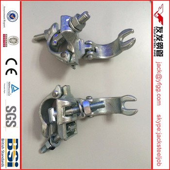 Fixed Drop Forged Scaffolding Coupler Buy Scaffolding