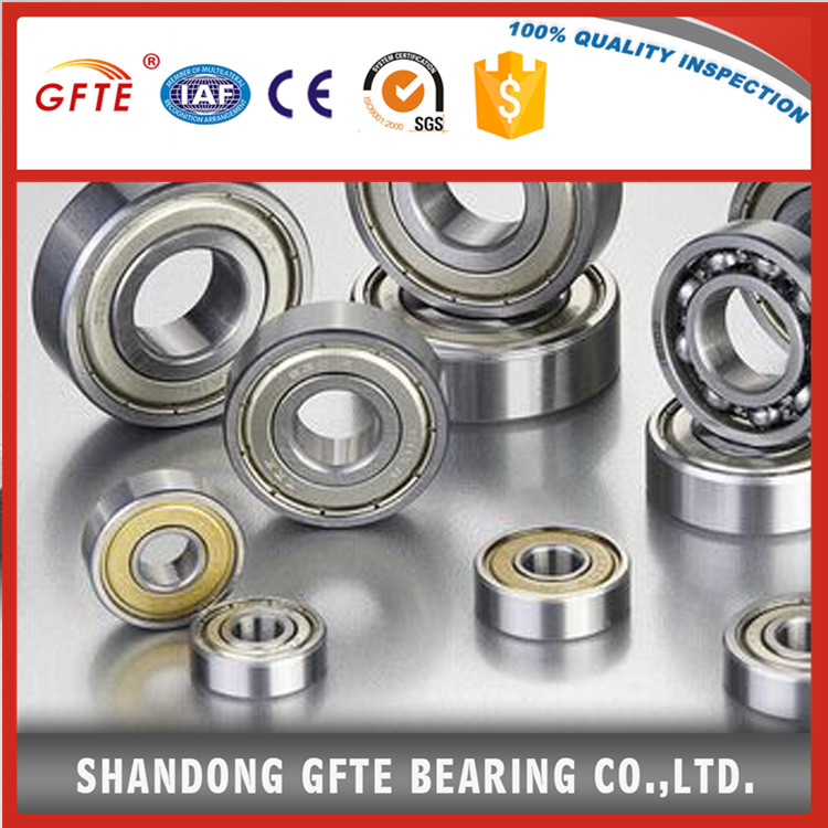 factory price Deep groove ball bearing 6210 6210N 6210--NR