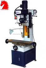 A large number of low-cost supply ZX50 milling machine for sale