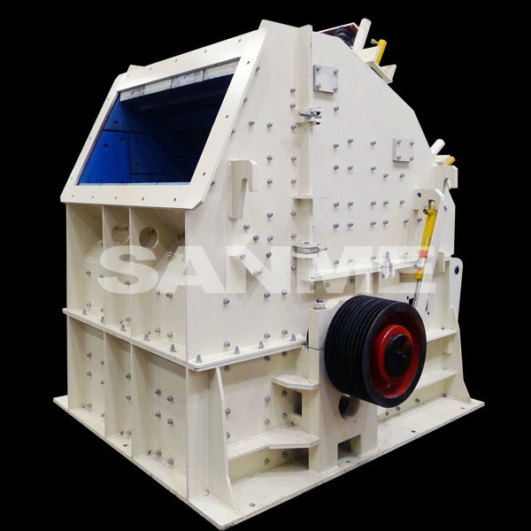 mining companys offers HC-887(A) impact crusher
