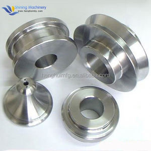 OEM ISO cnc machining manufacturer in dongguan stunt scooter parts machinery