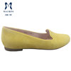 2016 Latest Spring Ladies Flat Shoes Wholesale Women Shoes
