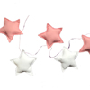 New custom design children house baby crib wholesale cartoon star decoration