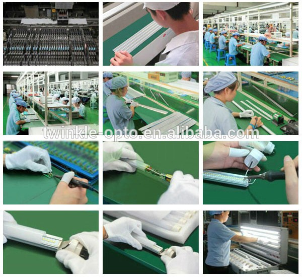 The new invention T5 LED TUBE, price led tube light t5 approval factory price No UV eco-friendly