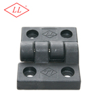 Plastic Cabinet Small Hinges B ( 824)
