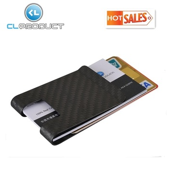 Superior safe carbon fiber money clip business card holder rfid superior safe carbon fiber money clip business card holder rfid protector credit card holder wallet clips colourmoves