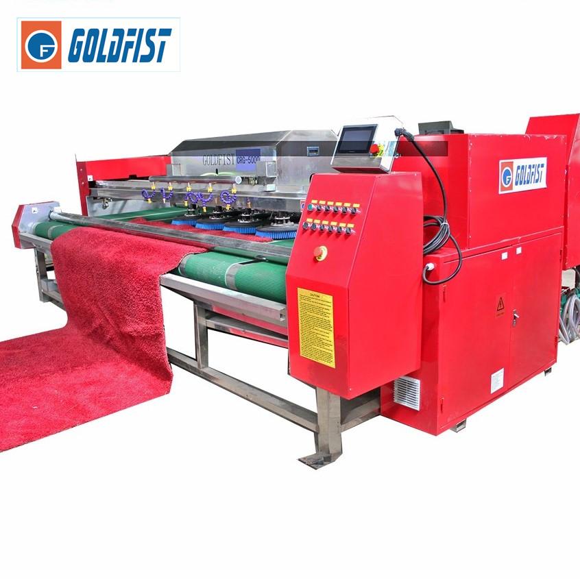 Industrie Teppich industrie automatische teppich waschmaschine für verkauf crg 5000