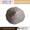 ZiBo Hitech high quality castable al2o3 with good thermal shock resistance