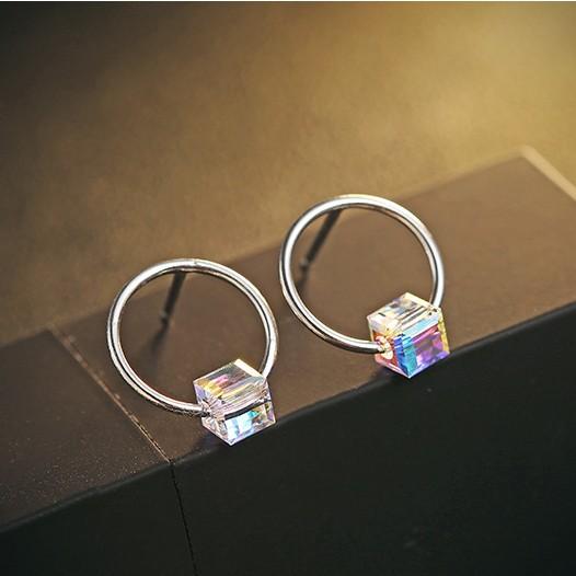 182d2f12fe3e MLE458 brasileño de calidad al por mayor de oro real de plata 925 conjunto  de joyas