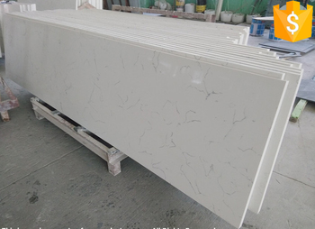 White Carrara Quartz Stone Kitchen Tops Buy Kitchen Topkitchen