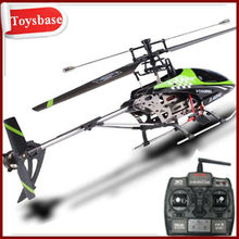 FX078 Single Blade 4CH 2.4G RC Helicopter with LCD Transmitter