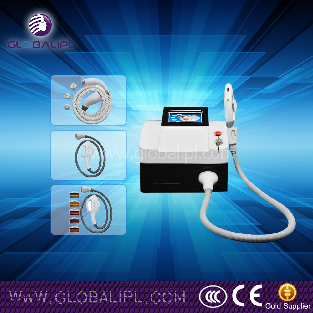 Unique quality remove hair wrinkles loss pigment therapy 3h intelligent equipment