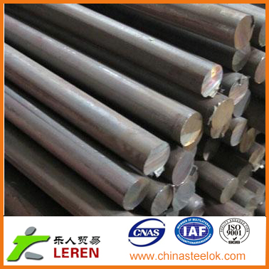 ASTM A193 B7 Quenched and Tempered steel plain bar