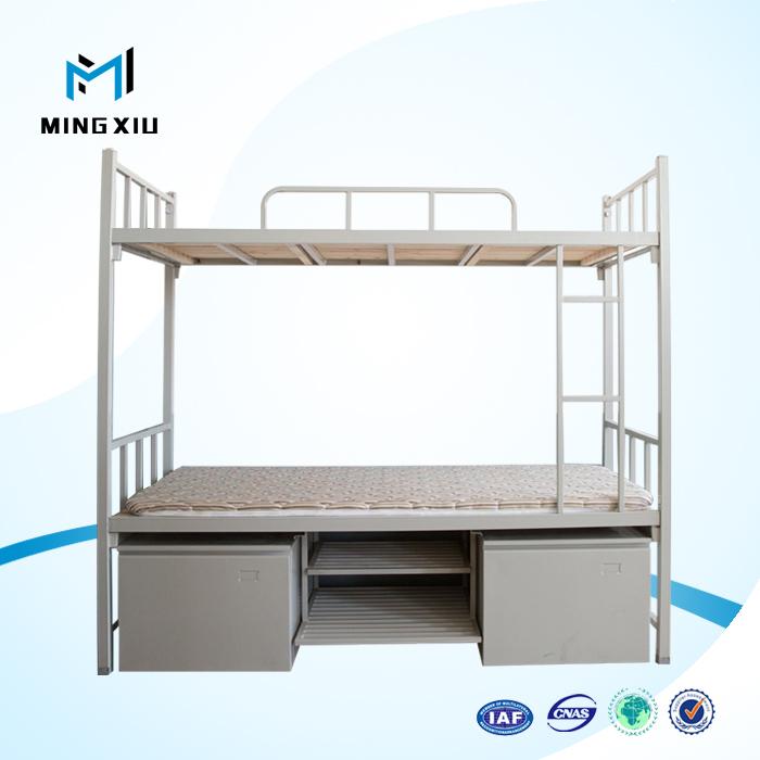 china mingxiu bajo precio adultos dormitorio cama litera para la venta
