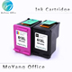MoYang compatible for hp 61 ink cartridges used for HP1000/1050/2000/3000/1510/2620/ 4632 /5534 /Envy 4500 printer