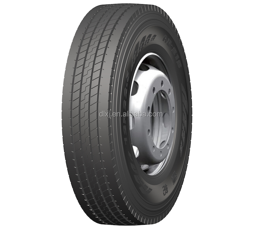 Chinese Top Brand Radial Tires Cheap High Quality 11R22.5 12R22.5 295/80R22.5 315/80R22.5 tyre,Truck Tyre AD818