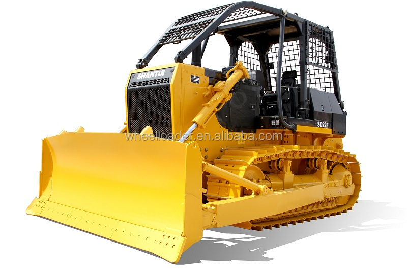 SHANTUI 24.6t 175kw SD22D Desert Standard Bulldozer cheap price for sale