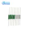 BOCHEN RX21 10 ohm 10w wire-wound resistor thermal fuse