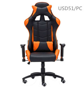 The Design Can Customized Computer Racing Game Chair