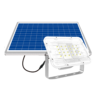 solar flood light 60w led solar outdoor light Nichia led from Janpan