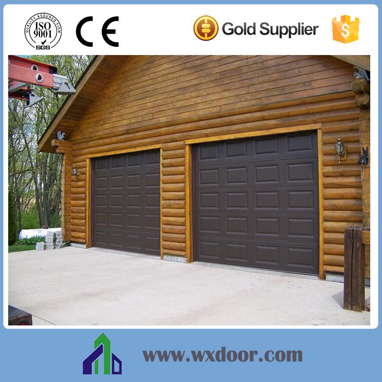 Morden Design Used Wood Garage Door Sale Buy Modern Garage Doors