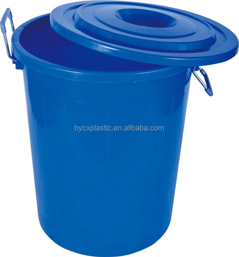 10 gallons de stockage d 39 eau seau en plastique avec couvercle godet id de produit 60579025290. Black Bedroom Furniture Sets. Home Design Ideas